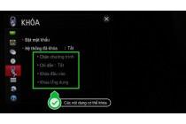 Hướng dẫn bật chế độ khóa an toàn tivi thông minh LG hệ điều hành Netcast