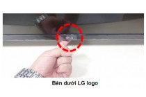 Hướng dẫn mở tắt TV LG không cần điều khiển từ xa