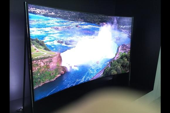 công nghệ Tv - TV 8K SUHD của Samsung
