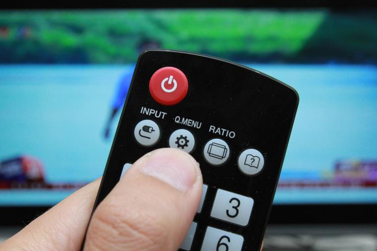 khôi phục cấu hình xuất xưởng smart tivi LG - Hệ điều hành WebOS